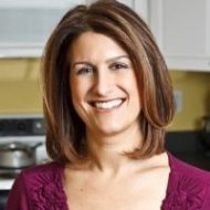 Aviva Goldfarb, CEO of The Six O'Clock Scramble